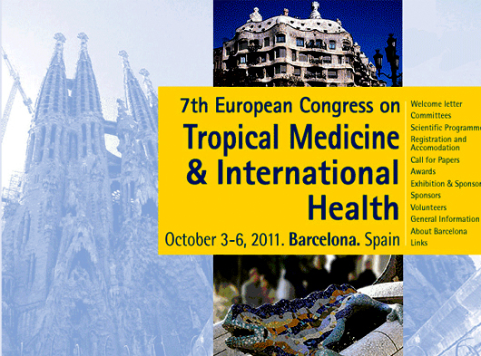 7th European Congress on Tropical Medicine and International Health