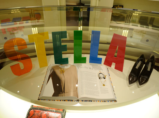 Santa Eulalia - Stella McCartney Event